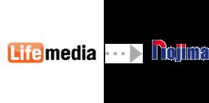 ライフメディアのポイントをノジマスーパーポイントに交換する
